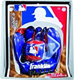MLB Soft Sport Glove and Ball