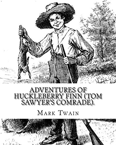 an analysis of satirical elements in the adventures of huckleberry finn by mark twain