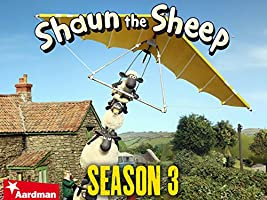 Shaun the Sheep Season 3