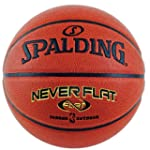Spalding Neverflat Composite Leather...