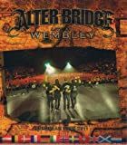 Alter Bridge - Live At Wembley - European Tour 2011 (Blu-Ray+Cd)