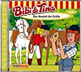 CD Bibi und Tina 54 title=