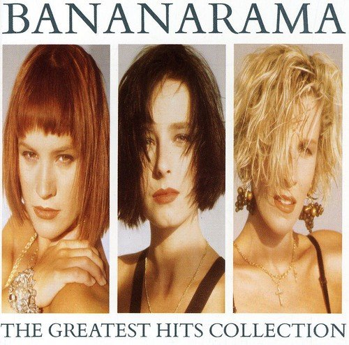 Bananarama - Modern Rock - Lost Hits Of The Mid