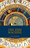Image of The Time Machine