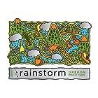 2011 Rainstorm Pinot Gris 750 mL