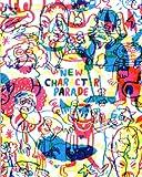 New Character Parade