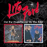 Out for Blood + Dancin' on the edge (2 albums sur 1 seul CD)