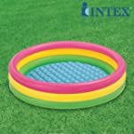 Intex Kiddie Pool - Kid's Summer Suns...