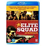 Elite Squad (Tropa De Elite) [Blu-ray]by Wagner Moura