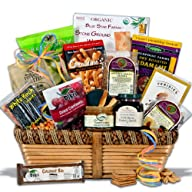 Healthy Gift Basket – Premium