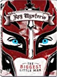 WWE Presents Rey Mysterio: The Bigges...