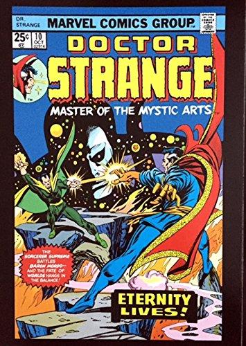 Marvel Comics-Doctor Strange-31x 40cm mostra/Poster