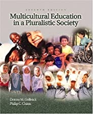 multicultural education in a pluralistic society Multicultural education in a pluralistic society / edition 9 this well-respected book helps readers understand pluralism and the complexities of cultural backgrounds and how to use this knowledge successfully in the classroom.