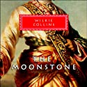 The Moonstone (       UNABRIDGED) by Wilkie Collins Narrated by Patrick Tull