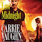 Low Midnight: Kitty Norville, Book 13 | Carrie Vaughn
