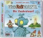Ritter Rost H�rspiel: Die Zauberinsel...