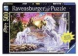 Ravensburger-14873-Puzzle-Star-Line-Belles-Licornes-500-pices