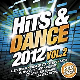 Hits & Dance 2012 /Vol.2