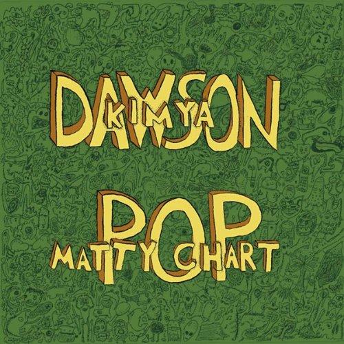Kimya Dawson Matty Pop Chart
