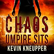 Chaos Umpire Sits: They Who Fell, Volume 2 | Kevin Kneupper
