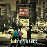 Down In The Basement : Soul From New York Volume 2