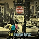 Down in the Basement: Soul from New Y...