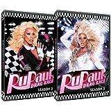 RuPaul's Drag Race: Seasons 2 & 3