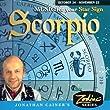 Zodiac Series - Scorpio