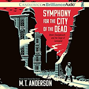 Symphony for the City of the Dead Hörbuch