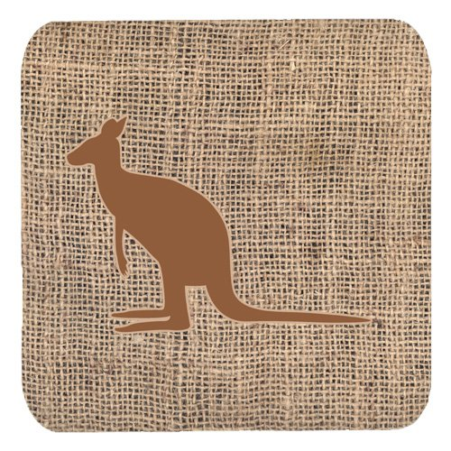 Kangaroo Foam Coaster Set