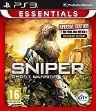 Sniper Ghost Warrior - Platinum Edition (PS3) [Importación inglesa]