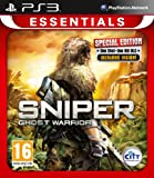 Sniper Ghost Warrior: PlayStation 3 Essentials (PS3)