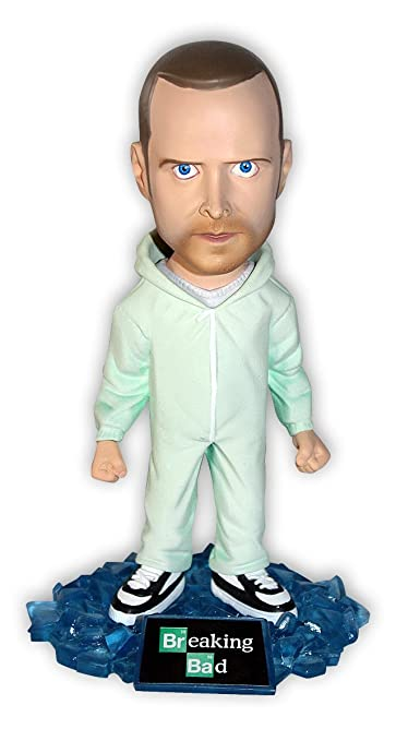 Bobblehead - Jesse Green Glow In The Dark Figure