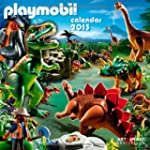 Playmobil Calendar 2013