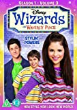 echange, troc Wizards of Waverly Place - Series 1 Volume 3 [Import anglais]