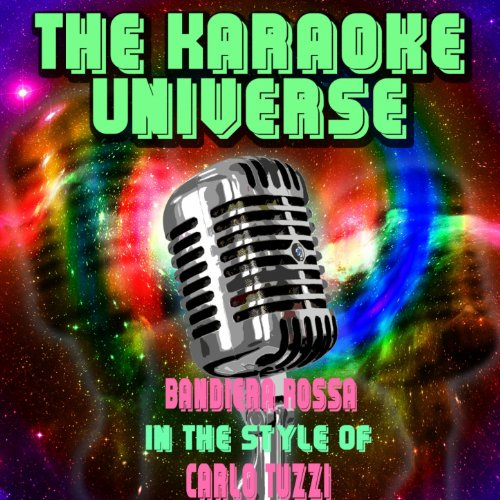 Bandiera rossa (Karaoke Version) [In the Style of Carlo Tuzzi] masters of the universe