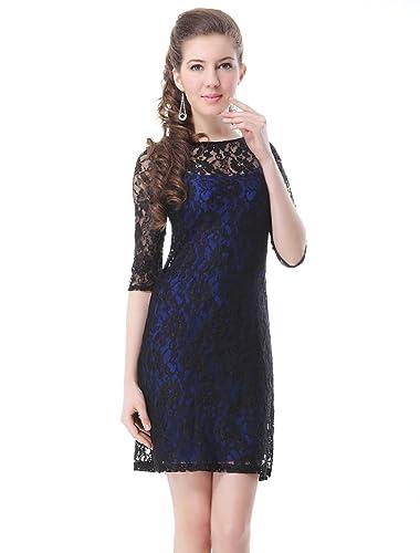 Black Cocktail Dresses For Juniors