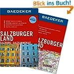 Baedeker Reisef�hrer Salzburger Land,...