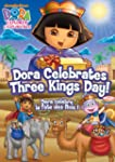 Dora the Explorer: Dora Celebrates Th...
