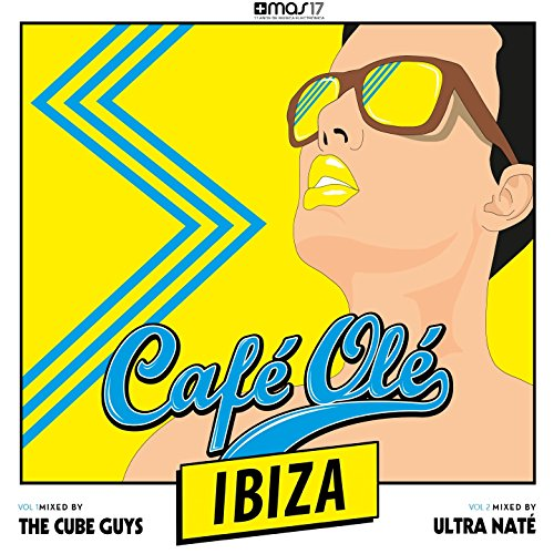 VA-Cafe Ole Ibiza (Mixed By The Cube Guys And Ultra Nate)-(MVD5927)-2CD-2014-iHF Download
