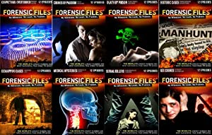 Forensic Files: Best of Series - 96 Episodes - 16 DVD Collection (Amazon.com Exclusive)