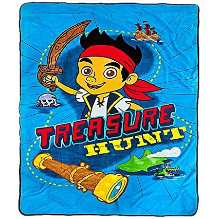 Jake And The Never Land Pirates Bedding Tktb