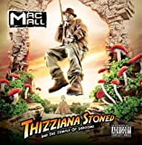echange, troc Mac Mall - Thizziana Stoned & Tha Temple of Shrooms
