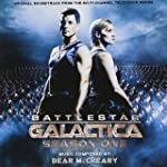Battlestar Galactica: Season One  (Ba...