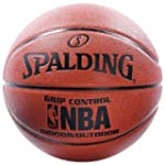Spalding NBA Grip Control Indoor/Outd...