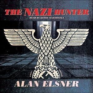 The Nazi Hunter Audiobook