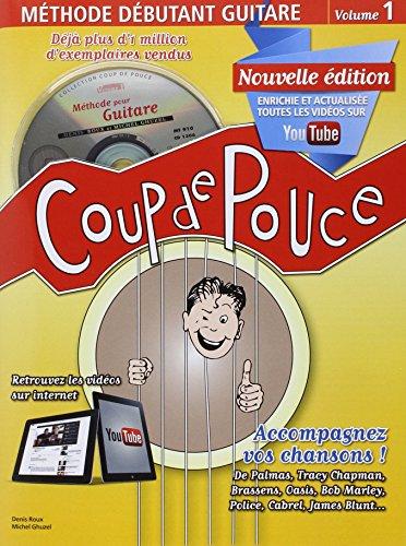 denis-roux-coup-de-pouce-debutant-guitare-acoustique-vol-1-1-cd