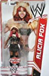 WWE Alicia Fox Series 23 Figure