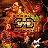 Live (2CD) by Spock's Beard (2008-06-24)