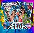 Aelita - Limited Fan-Edition (T-Shirt Gr. L / exklusiv bei Amazon.de)
